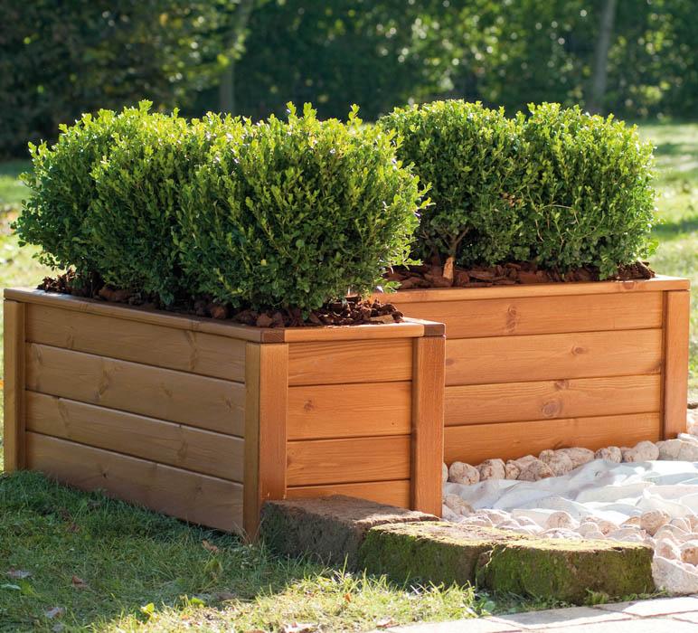 Sand italia fioriere - Fioriere in legno per giardino ...
